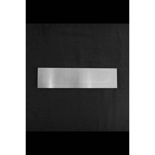 Mailbox design Clapet de boîte aux lettres en acier inoxydable - GA 300