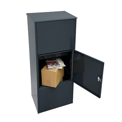 Me-Fa Parcel Box - Me-FA OAK 481 -For large parcels
