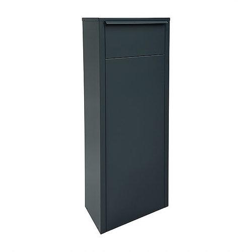 Me-Fa Parcel Box ME-FA  Hazel 478  - with door at back