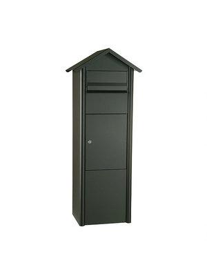 Me-Fa Mefa Pine 485 - Parcel Box