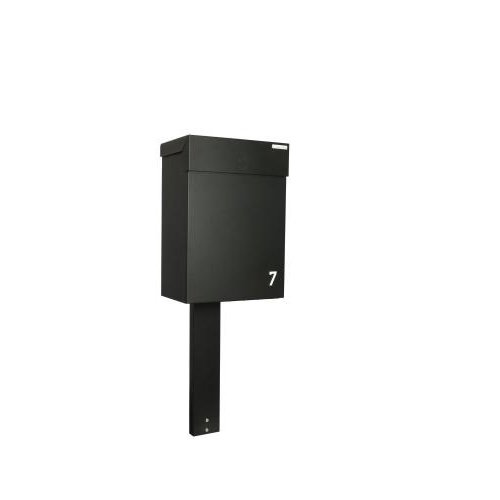eSafe Topak eSafe - Digital lock - Black