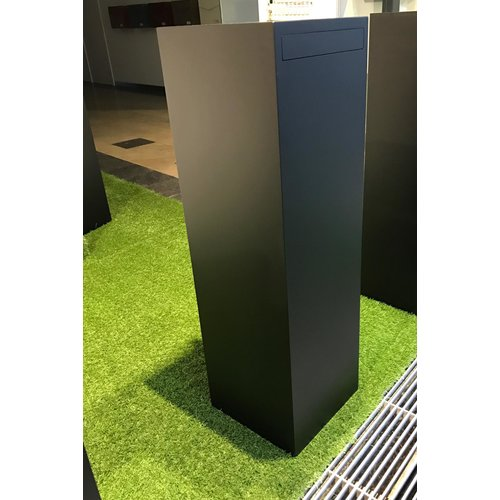 Mailbox design  Boite aux lettres style modern Pillar 1000