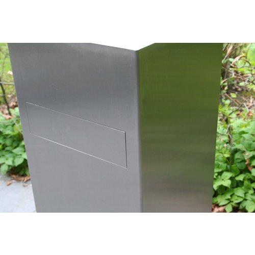 Mailbox design Design Boîte Aux Lettres individuelles  Column