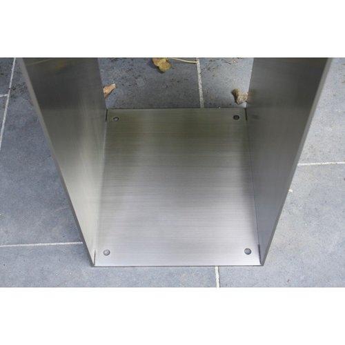 Mailbox design Design Brievenbus Square 1000