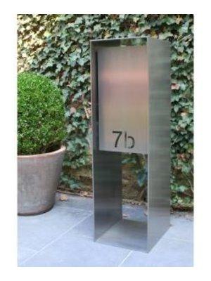 Mailbox design Design Square 1000