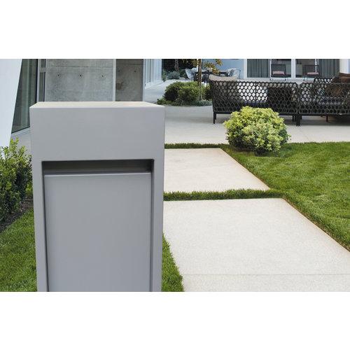 Mailbox design Modern Letterbox Trend 1100
