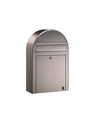 Bobi Letterbox - Bobi - Classic S - Stainless steel