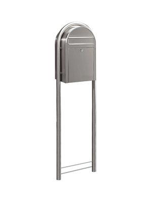 Bobi Bobi - Classic - Stainless steel post mounted