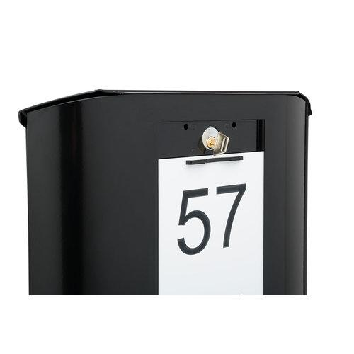 Me-Fa Mefa  Boîte aux lettres - UFO 650 - Design
