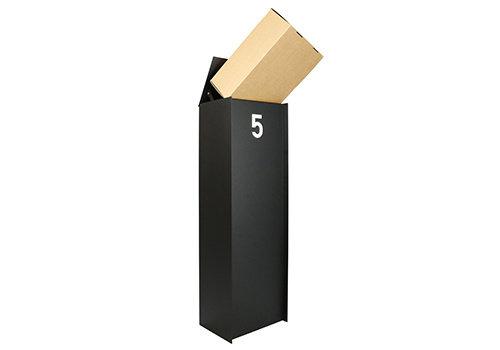Pakketbrievenbus