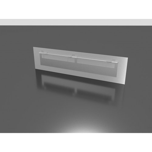 Mailbox design Stainless Steel Mailbox Flap - GA 400