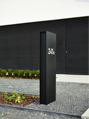 Albo Design Fenix 536 - Noir