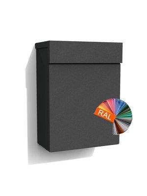 Albo TOPA 530 - Letterbox - Color RAL