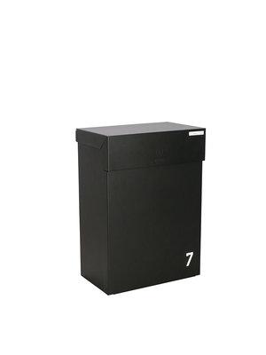 eSafe Shopperbox eSafe - Digital - Black/White