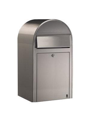 Bobi Letterbox - Bobi - Grande - Stainless Steel
