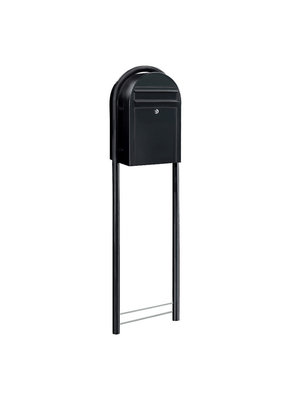 Bobi Letterbox-Bobi - Classic - post mounted