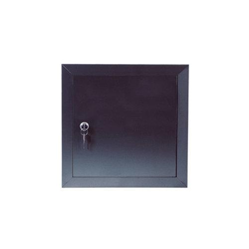 Albo Aluminium brievenbusdeur 529/2