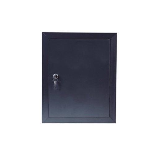 Albo Portillon en aluminium - 529/3