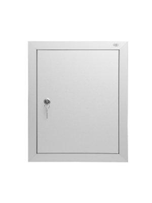 Albo Aluminium brievenbusdeur - 529/3