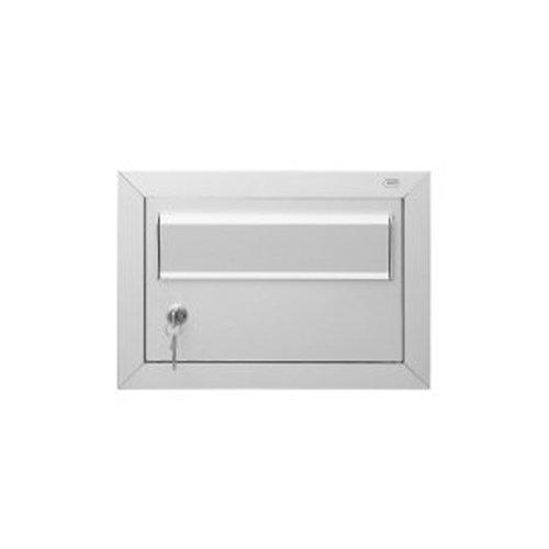 Albo Portillon en aluminium - 529/1/H/505