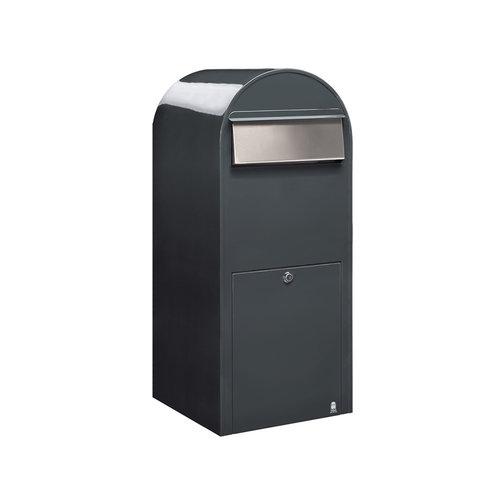 Bobi Bobi  Letterboxes - Jumbo  - RAL - Colors