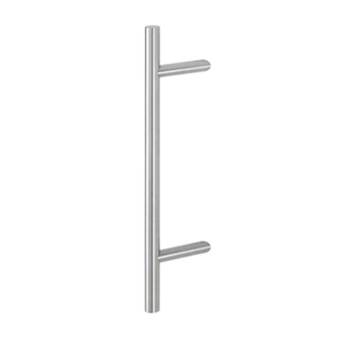 Stainless steel door pullers, wear-resistant door pullers