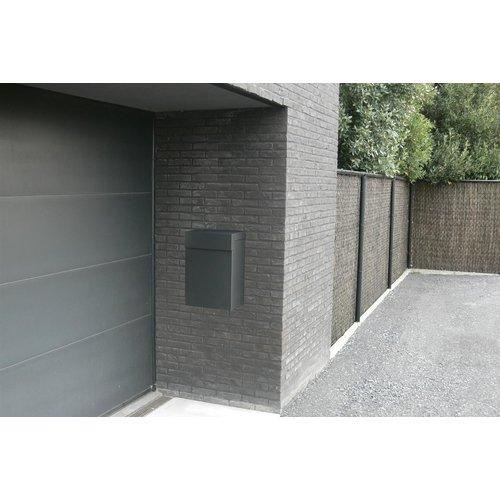 eSafe Parcel box eSafe Shopperbox  - Digital lock - Black