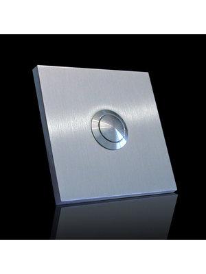 Mailbox design Deurbel Vierkant - Type 310