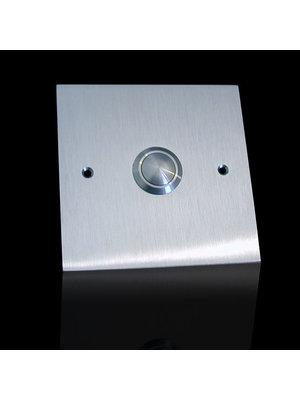 Mailbox design Deurbel Vierkant - Type 320
