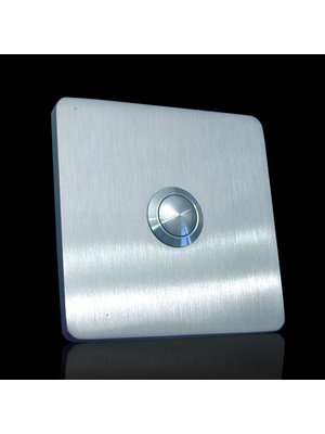 Mailbox design Doorbell Square - Type 410