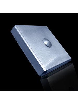 Mailbox design Deurbel Vierkant - Type 20001