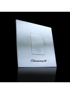 Mailbox design Sonnette carrée - Type 9001