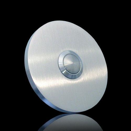 Mailbox design Doorbell Round - Type 200 - 70 mm