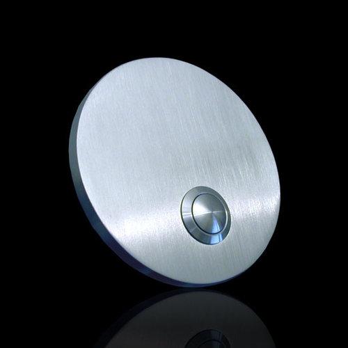 Mailbox design Doorbell Round - Type 130 - 90 mm