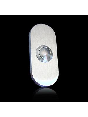 Mailbox design Sonnette Ovale - Type 70