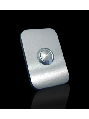 Mailbox design Doorbell Rectangle - Type 2000