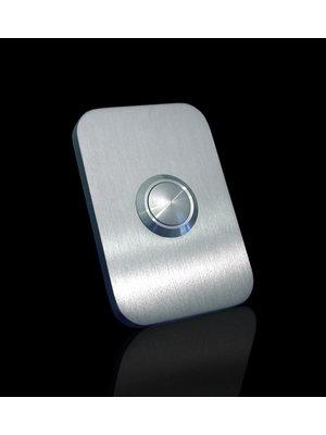 Mailbox design Sonnette Rectangle - Type 2000