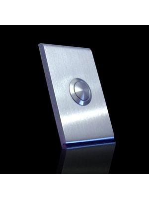 Mailbox design Deurbel Rechthoek - Type 3500
