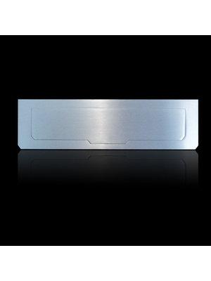 Mailbox design Clapet de boîte aux lettres en acier inoxydable - Type 610