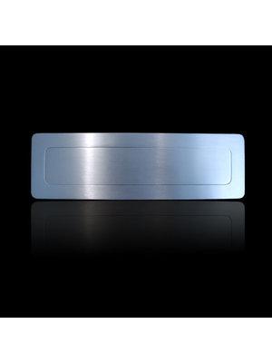 Mailbox design Clapet de boîte aux lettres en acier inoxydable - Type 611