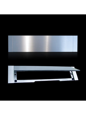 Mailbox design Stainless Steel Mailbox Flap - Type 615