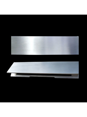 Mailbox design Stainless Steel Mailbox Flap - Type 616