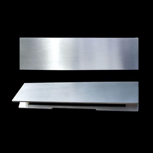 Mailbox design Clapet de boîte aux lettres en acier inoxydable - Type 616