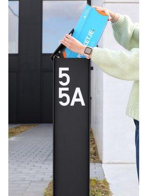eSafe Fenix eSafe Top Medium - Noir