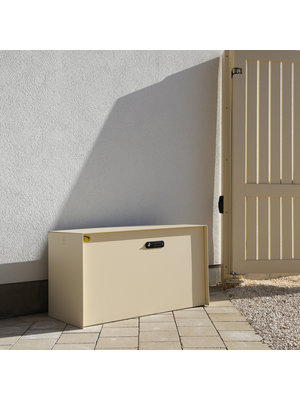 eSafe Parcel box Bulkbox eSafe - RAL