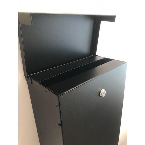 Albo Boîte aux lettres en aluminium ALBO TOPA 530