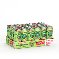 NIGHTWATCH Nightwatch - Tray of Cans - 24 pieces