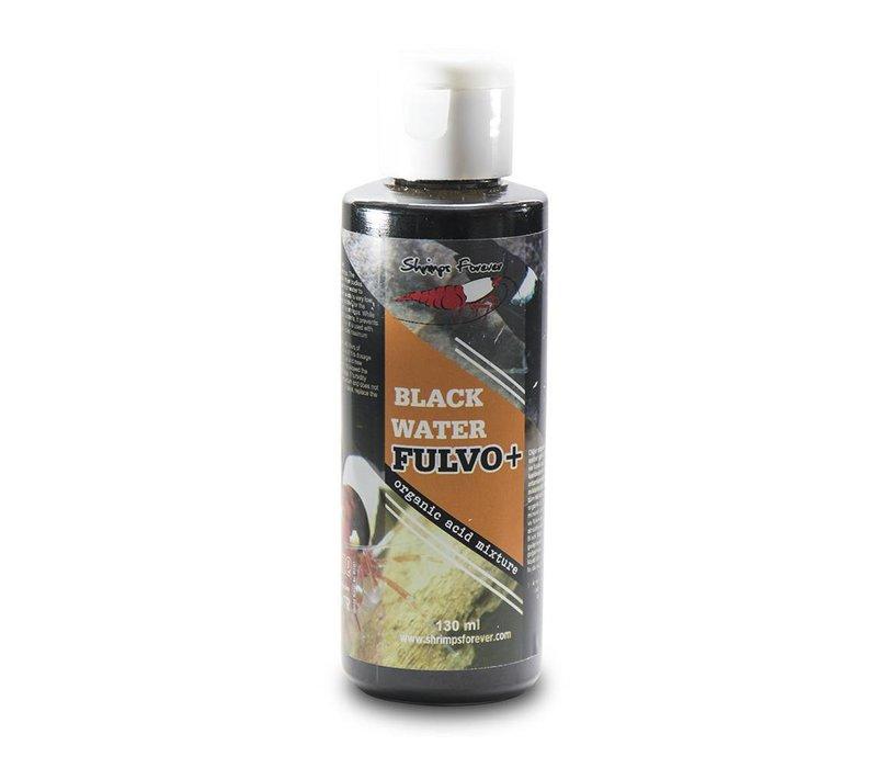 Shrimps Forever Black water Fulvo+