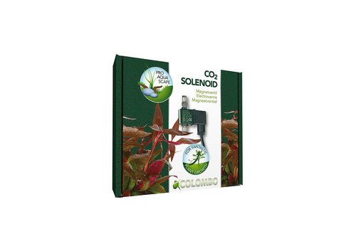 Colombo Co2 Solenoid