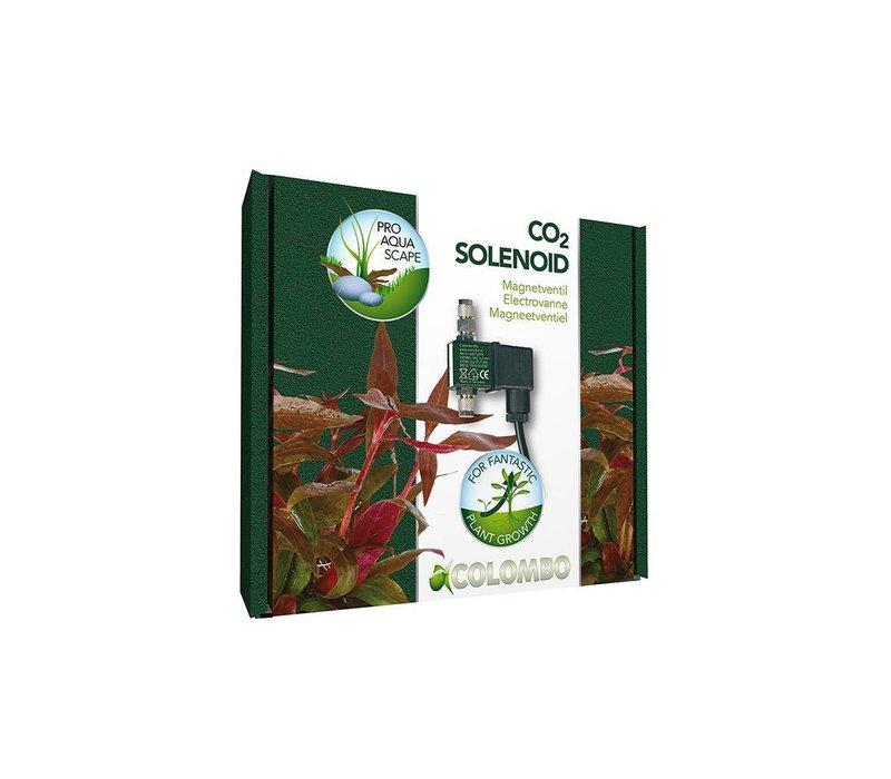 Colombo Co2 Solenoid (Magneetventiel)